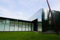 """Zoé bazar: James Turrell """"Inspirer la lumière"""" à la Fondation..."""