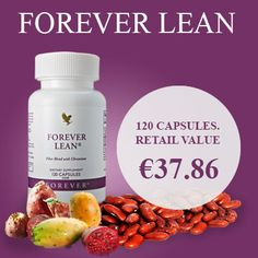 Forever Lean - It is beneficial for those who are engaged in sports. With this product, you can be confirmed about the fact that you eat healthy. Forever Living Products, Eat Healthy, Aloe Vera, Ireland, Sports, Hs Sports, Irish, Eating Healthy, Sport
