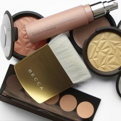 New at #Sephora: The BECCA Fall/Holiday Collection at #Sephora