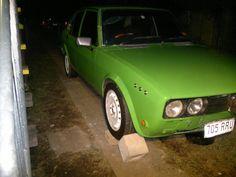 PHLEGM formerly SNOTTY Alfa Romeo Alfetta