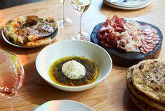 NOMAD Restaurant Chorizo, Cheddar, Nomad Restaurant, Ricotta Gnocchi, Sydney Restaurants, Wine List, Vogue Australia, Fennel, Fine Dining