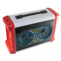 Bocina Portátil Karaoke Luces Led Bluetooth Usb Sd - $ 449.00