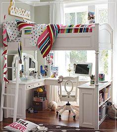PUERTA AL SUR: Como decorar el cuarto de una adolescente?????