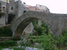 Zuccarello nel Zuccarello, Liguria