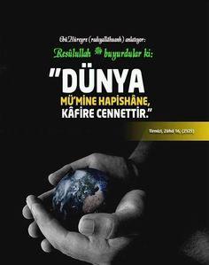 #hadisiserifler #hadisiserif #resimlihadisler #HzMuhammed #HzMuhammedSözleri #islam #islamicquotes #corekotuyagi Quotes About God, Islamic Quotes, Allah, Education, Sayings, Lyrics, Onderwijs, Learning, Quotations
