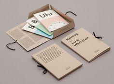 mayahan:  Print Design Inspiration src: youandsaturation.com