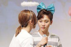 #junghan #seungkwan
