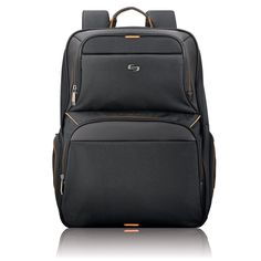Solo Pro 17.3' Laptop Backpack , Black, UBN701-4 >>> Visit the image link more details. (This is an Amazon Affiliate link and I receive a commission for the sales)
