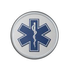 EMS EMT Paramedic