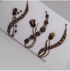 Modern Henna Designs, Stylish Mehndi Designs, Modern Mehndi Designs, Mehndi Designs For Beginners, Mehndi Design Photos, Wedding Mehndi Designs, Henna Designs Easy, Mehndi Designs For Fingers, Beautiful Henna Designs