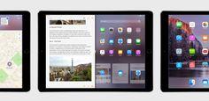 Le indiscrezioni su cosa possiamo aspettarci dal nuovo iOS 11 sono apparse un po' ovunque, ma oggi MacStories ha realizzato un video che evidenzia alcune nuove funzionalità che potrebbero essere implementate nell'iPad come parte dell'aggiornamento. Il video è incredibilmente...