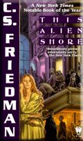 This Alien Shore. The wonders of human psych; incredible book.