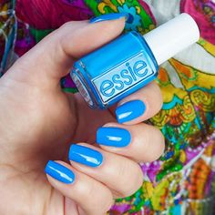 Essie: Nama-stay the Night