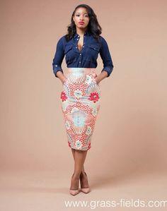 Ankara Styles by Mawuli African Wear Dresses, African Attire, African Print Fashion, Africa Fashion, Nigerian Outfits, Ghanaian Fashion, African Traditional Dresses, Chic Dress, Ankara Styles