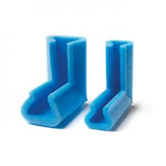 Foam corner protectors made from reusable PE foam, ideal protecting items. Packability is an established packaging supplier, providing packaging items such as bubble wrap, postal bags, corrugated rolls and cardboard boxes.