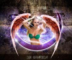 Angel-PhotoManipulation