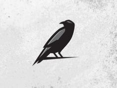 Raven by Carlos Fernandez