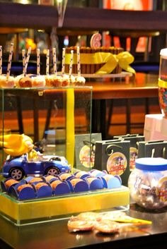 7 awesome locations for kids parties - RJ    Marcelle  Visit my personal blog for more http://marcellebraga.com.br/