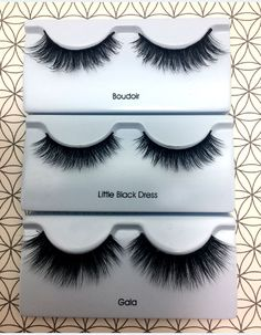 Are These the Best False Eyelashes Out There? #beauty