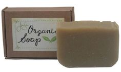 Forest Haven Natural Organic Soap for men | Natural Organic Soaps and Candles | JenSan Home and Body
