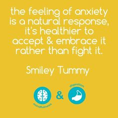 Crohns, Ibs, Smiley, No Response, Anxiety, Mindfulness, Feelings, Emoticon, Anxiety Awareness