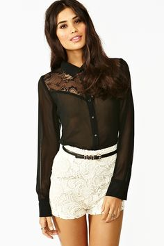 I hate you, nasty gal, for making me want all yo stuff ;p
