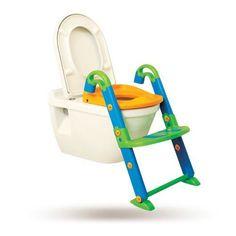KidsKit 3 in 1 Potty Training Seat Potty Chair , Potty Seat Training Sturdy Non-Slip Ladder, Toilet Seat Reducer Portable Potty Toddler Toilet Seat, Toddler Potty, Kids Toilet, Kids Potty, Toddler Chair, Baby Potty, Best Potty Seat, Best Potty Training Seat, Portable Potty Seat