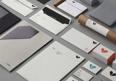 Bronce Laus 2013 | Identidad corporativa pequeña empresa |  Título: Minke identidad |  Autor: atipo |  Cliente: minke
