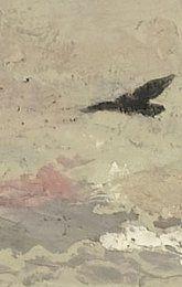 Musée d'Orsay: Charles-François Daubigny La Neve