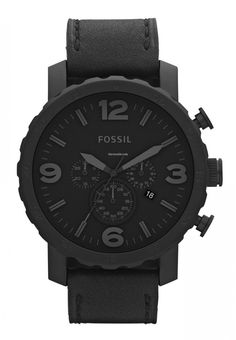 Fossil Men´s Chronograph $193 #Fossil #watch #watches #chronograph