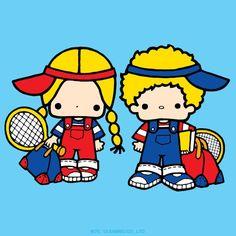 Patty and Jimmy