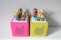 Lieblings tonies Lunch Box, Color, Shelf, Diy, Kids, Colour, Bento Box, Colors