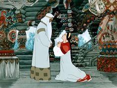 Картинки по запросу снегурочка по сказке островского иллюстрации