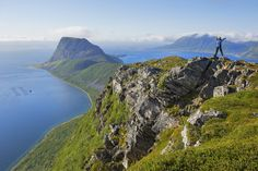 Northern Norway-South Troms and Harstad