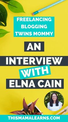 Looking for a faster way to make money from your blog? Tried freelancing? Hear what writer and blogger Elna Cain has to say! Make Money Blogging, Way To Make Money, Money Making Machine, Freelance Writing Jobs, Online Marketing, Content Marketing, Social Marketing, Digital Marketing, Blogger Tips