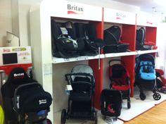 Baby Boutique, Baby Car, Showroom, Car Seats, Environment, Retail, Design, Fashion Showroom