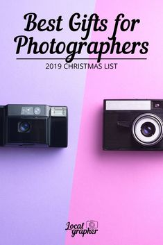 Best Christmas Gifts for Photographers in 2019 Photography Business, Photography Tips, Best Christmas Gifts, Best Gifts, Amazing Gifts, Gifts For Photographers, What Inspires You, Feeling Special, Amazing Destinations