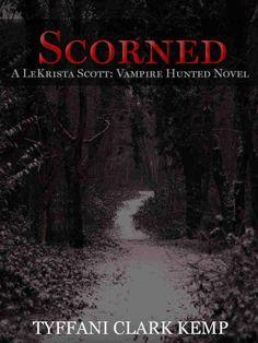 Scorned. My novel coming out Oct 15, 2012 http://www.moviestareyes.blogspot.com
