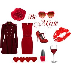 be Mine collection