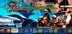 MAI KOT NI: Langkawi International Drag Racing 2016