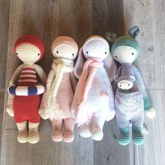 girls just wanna have fun #Lalylala #dolls