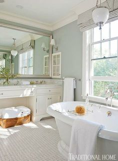 House Beautiful Bathroom pinterest • the world's catalog of ideas