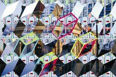 Urban Fragments: Maio 2011