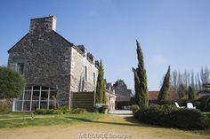 France - Vente maison de caractère PLENEUF VAL  ANDRE - 68vm #Luxe #Prestige #GroupeMercure #Immobilier #Realestate #Luxury #Chateaux