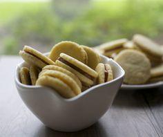 En mi cocina hoy: Galletas de chuchoca