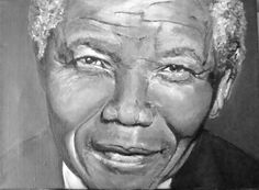 Nelson Mandela....a remarkable man. A modern day Joseph who came from the pit, to show the world how we should live. My prayers are with his family and his beloved country.