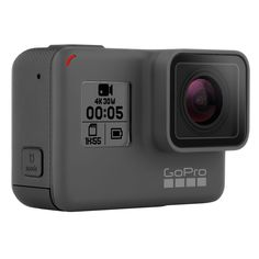 The GoPro HERO 5 Black and HERO 5 Session are waterproof without a housing and…
