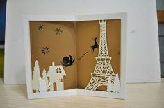 Christmas card design-1