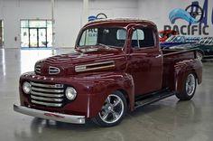 1948 Ford F1 Pickup - $39950