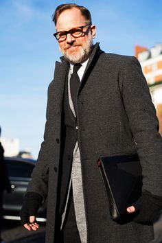 On the Street….After Dior, Paris
